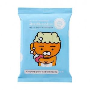 On The Body KAKAO Friend Body Etiquette Tissue 15pcs