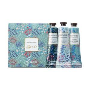 The Saem Perfumed Hand Gift Set 30ml*3