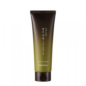 TONYMOLY From Clear Mugwart Ferment Real Cleansing Foam 150ml