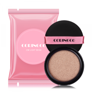 Coringco Cherry Blossom Water Cushion [refill] SPF50 PA+++ 15g+15g