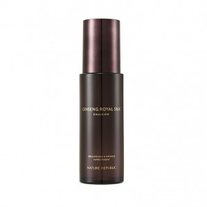 Nature Republic Ginseng Royal Silk Emulsion 120ml