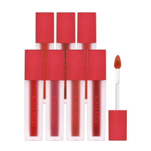 Black Rouge Air Fit Velvet Tint 4.5g