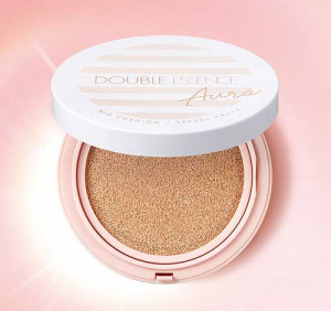 TONYMOLY Double Essence Aura Big Cushion SPF50+ PA+++ 25g