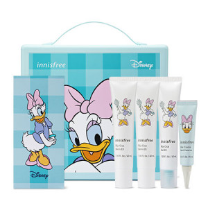 Innisfree [Hello 2020 Mickey Friends] Bija Lucky Box