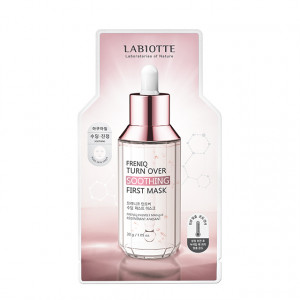 LABIOTTE Freniq Ture Over Soothing First Mask 30g