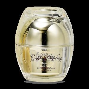 Etude House Gold Darling Plus Repairing Rich Cream 50ml