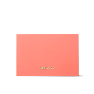 Innisfree My Palette Coral Case [Medium] 1p