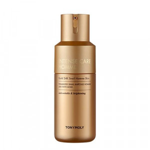 TONYMOLY Intense Care Gold 24K Snail Homme Skin 150ml