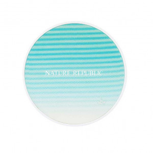 Nature Republic Provence Smart-Barrier Cushion SPF 50+ PA++++ 17g