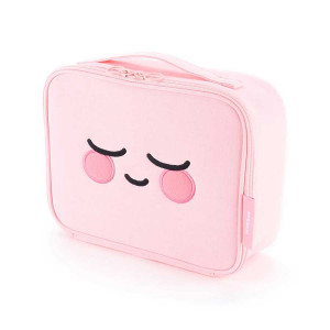 [R] KAKAO FRIENDS Face Pouch Large [Apeach] 1ea