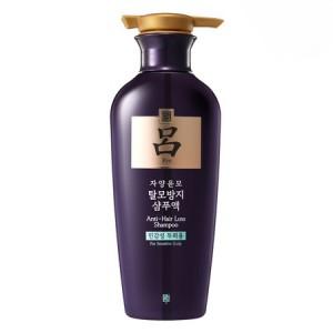 RYOE Jayangyunmo Anti-hair loss Shampoo 400ml