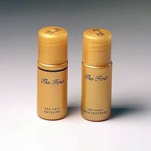 [S] OHUI The First Emulsion + Skin Softner