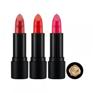The Face Shop fmgt Rouge Satin Moisture Signature 3.6g