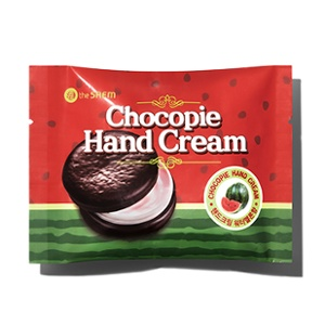 The Saem Chocopie Hand Cream Watermelon 35ml