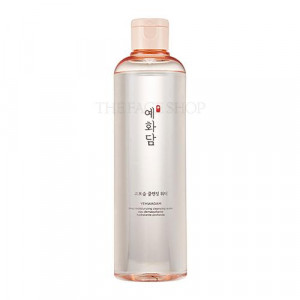 The Face Shop Yehwadam Deep Moisturizing cleansing Water 300ml