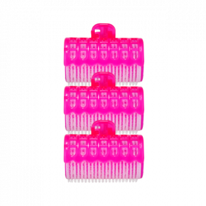 HolikaHolika Magic Tool Hair Rollers With Clip 3p