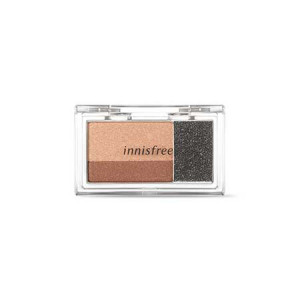 Innisfree My eyeshadow [Two Tone] 2.2g