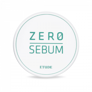 Etude House Zero Sebum Drying Powder 4g