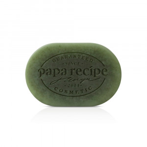 Paparecipe Tea Tree Control Bha Soap 100g