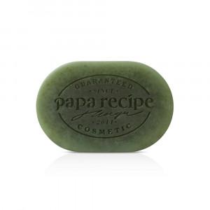Paparecipe Tea Tree Control Bha Soap 100g