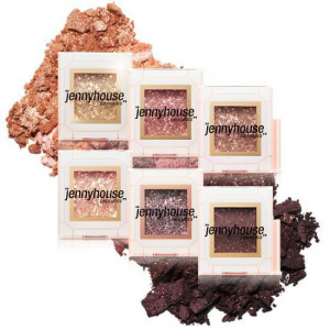 Jenny House Jewel Fit Eye Shadow 2g