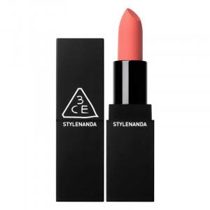 STYLENANDA 3CE Dangerous  Matte Lip Color 3.5g #807