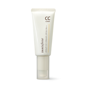 Innisfree Serum CC Cream-Cover SPF 35 PA++ 35mL