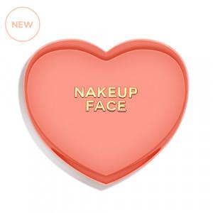 Nakeup Face Cover King Powder Cushion 12g