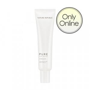 Nature Republic Pure Bud Relief Cream 40ml Online