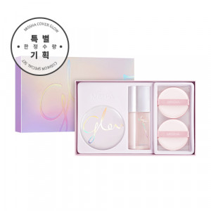 Missha Glow 2 Cover Glow Cushion Special Set