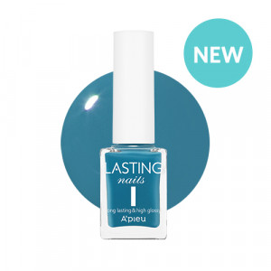 APIEU Lasting Nails [BL09] 9ml