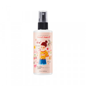 Missha All Over Perfum Mist 120ml
