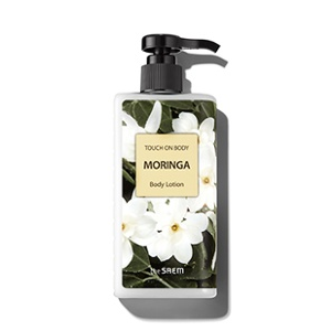 The Saem Touch On Body Moringa Body Lotion 300ml