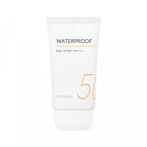 Missha All-around Safe Block Waterproof Sun SPF50+ PA+++ 50ml