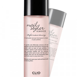 CLIO Nail Styler Remover - 100ml