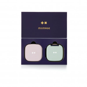 MILIMAGE BEAUTY POUCH GIFT SET