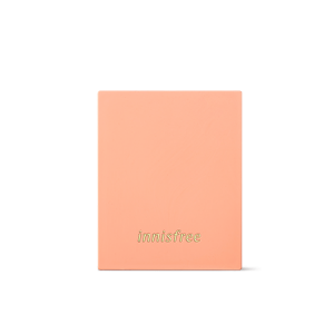 Innisfree My Palette Coral Case [Small] 1p