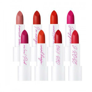 Jenny House Air Fit Lipstick 3.8g