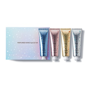 The Saem [2019 LTD] Perfumed Hand Special Set-Limited Editon II 30ml*4ea