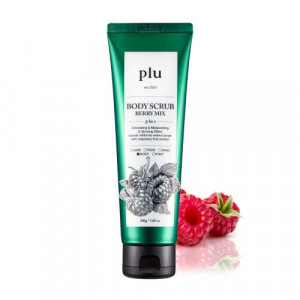 Plu Original Body Scrub Berry Mix 200g