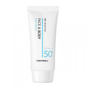 TONYMOLY UV Master Face & Body Sun Cream SPF50+ PA+++ 80ml