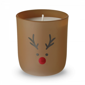 ETUDE HOUSE [Holiday Collection] Rudolph, Coming To Town Scented Candle 1ea
