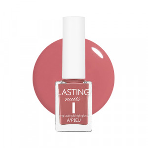 APIEU Lasting Nails [PK08] 9ml