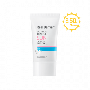 RealBarrier Extreme Tone Up Sun Cream SPF50+  PA++++ 50ml
