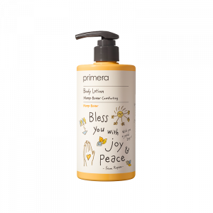 PRIMERA [Limited Edition] Mango Butter Comforting Body Lotion 380ml