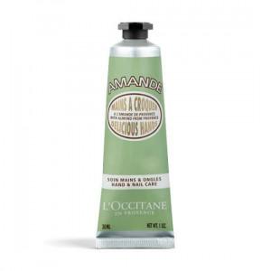 LOCCITANE Almond Delicious Hand Cream 30ml