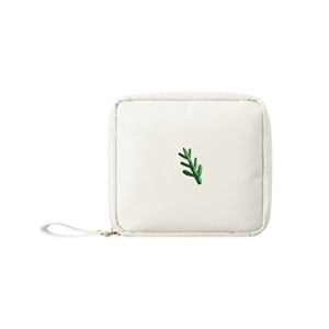 The Saem Accordion Pouch s
