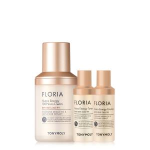 TONYMOLY Floria Nutra Energy 100 Hour Special Set