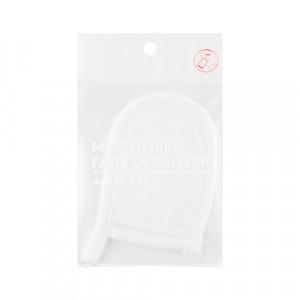 Missha Microfiber Face Cleanser 1ea