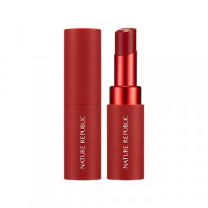 [E] Nature Republic Real Matte Lipstick 4.5g